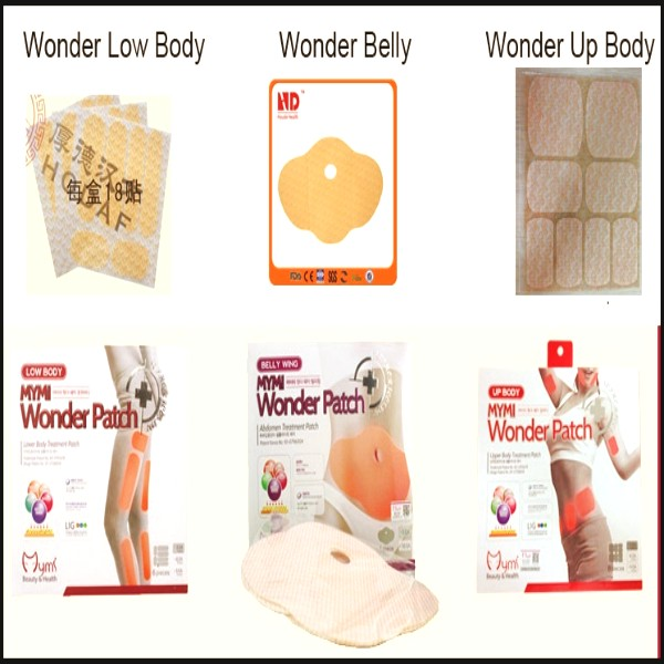 conew_wonder slim patch