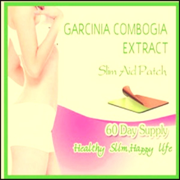 garcinia slim patches