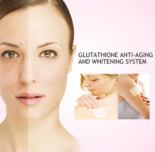 glutathione patch