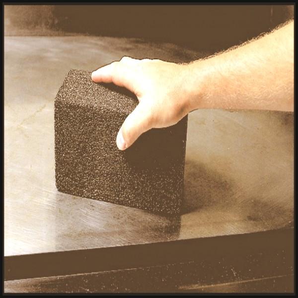 grill stone, grill brick (16)