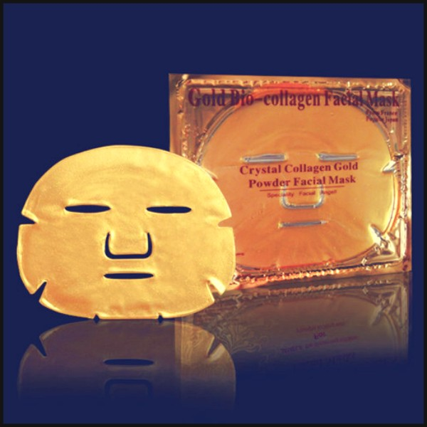 mask-gold facial mask