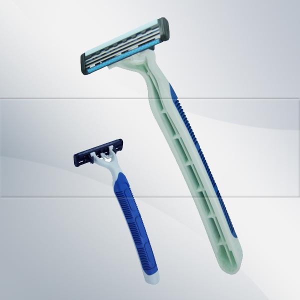 triple blade razor (11)