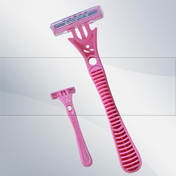 triple blade razor (4)
