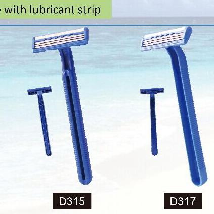 triple blade razor (5)
