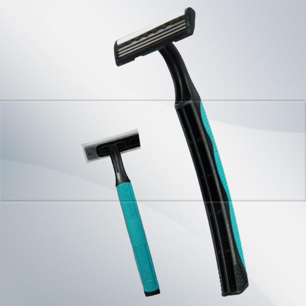 triple blade razor (7)